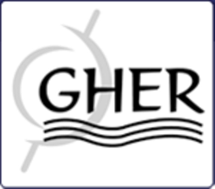 ULG GHER logo